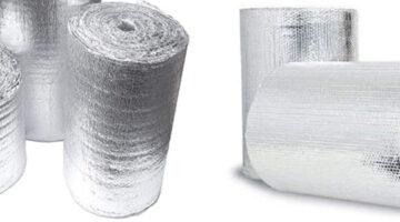 best insulation over concrete floor