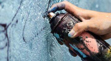 best spray paint for graffiti